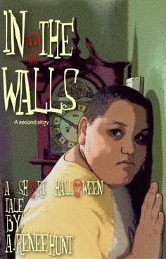 """Read """"In The Walls, A Second Story - In The Walls, A Short Halloween Tale ©2014""""  I don't know many people, so if you're on #Wattpad, hit me up!"""