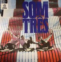 SOM TRES / Toboga Cesar Camargo Marianoを中心とするSom Tresの1970年作品。1曲目はちょっと外してますが、その他はjazzyな曲からsoulfulな曲まで、全曲素晴らしい。Cesar自身の4曲とJorge Ben, Nonato B...