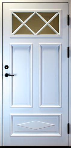 Bilder på Enkeldörrar, Ytterdörrar | www.allmoge.se