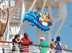 10 Awesome Things on the Disney Dream