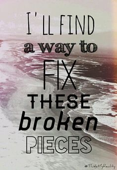 Broken Pieces 5sos by: @ThisIsMyReality