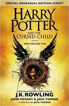 Buy Harry Potter and the Cursed Child - Parts I & II (Special Rehearsal Edition) Book Online at Low Prices in India | Harry Potter and the Cursed Child - Parts I & II (Special Rehearsal Edition) Reviews & Ratings - Amazon.in