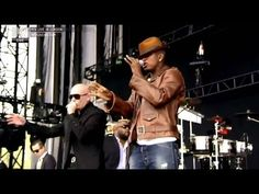 PITBULL LIVE IN LONDON WIRELESS FESTIVAL 2012 FULL HD - YouTube