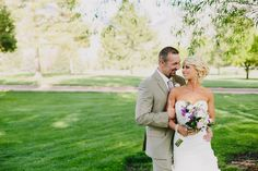 Kailey Rae Photography Utah Photographer Utah Wedding Photographer Oakridge Country Club Outdoor Wedding Spring Wedding Golf Course Wedding