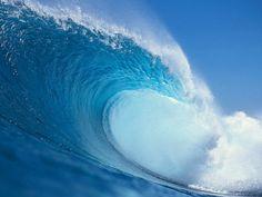 El rumor de las olas