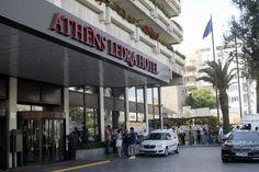 Σε πλειστηριασμό στις 13 Ιουλίου το Athens Ledra