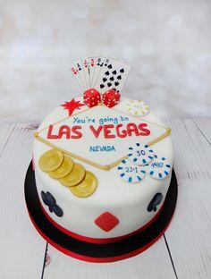 56 Best Vegas Cake Images