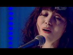 Moon River -  Lisa Hannigan    How awesome is this?
