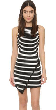 BB Dakota Jack by BB Dakota Lorraine Asymmetrical Dress | SHOPBOP
