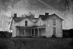 A House Alone