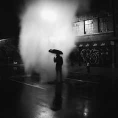 Schwarz-Weiß-Fotografie: Jon Deboer