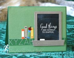 RunningwScissorsStamper: FM223 Back to School Encouragement