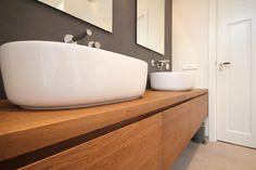 Bathroom Rotterdam - FOAM architecten.