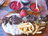 Pacumuto de Res - Recetas de Carnes Bolivianas