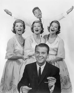 Remembering Dick Clark ~ 4-18-2012  RIP, he did a lot for the entertainment industry