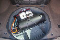 Jeep Wj Interior Mods