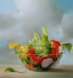 Salad bowle