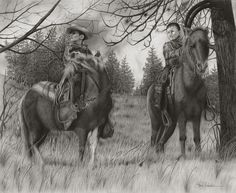 Original Works by Barb Schacher - Barb Schacher Fine Art