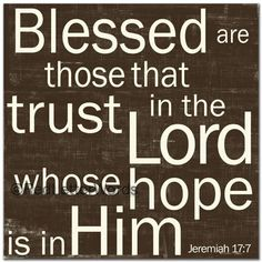 Yes, I trust! And my hope is in Him.......... <3 Angela from www.calligraphybyangela.com