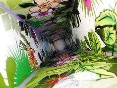 FOUR LEVEL LIFT SHAFT | Herne Bay Private Residence | Custom Works | Flox