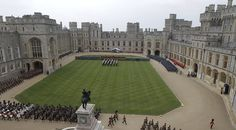 Newsela | UK lawmakers tell royal household to balance its chequebook better
