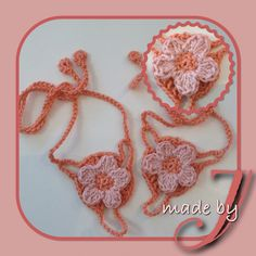Barefoot sandals for the little ones