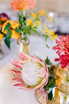 Colorful Fall Germany Wedding at Gut Sonnenhausen  Read more - http://www.stylemepretty.com/2014/01/28/colorful-fall-germany-wedding-at-gut-sonnenhausen/