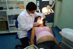 Atención dental es parte del control que deben llevar embarazadas | El Puntero