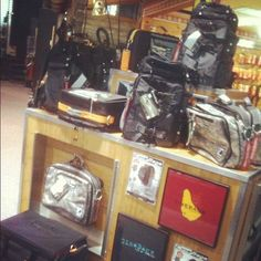 Check out #studiodepot for all your #cinebags needs !