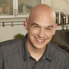 Michael Symon's Apple Baklava - 5 Stars!