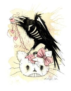 by Gris Grimly