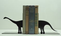 A Bookend Menagerie — and More ~ New House Design