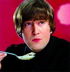 We All Live In A Yellow Submarine,Yellow Submarine — pocket-companion:  John Lennon // Help!