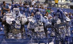 Indianapolis Colts, Colts Nation