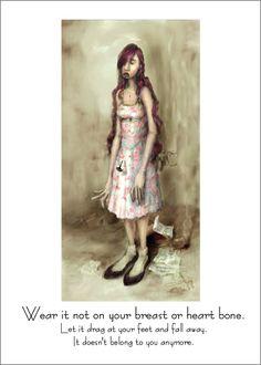 Susan Mrosek, Pondering Pool cards/prints.  Amazing.