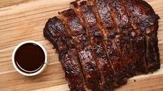 Get Your Slow Cooker Out, Because These Ribs Are Going To Make You Happy