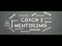 Why Having A Coach And Mentor Is So Important http://zanraconsulting.com/