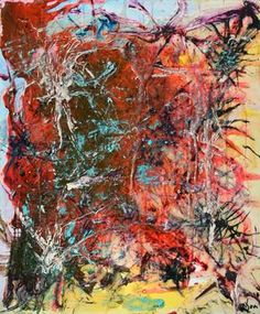 "Saatchi Art Artist Nestor Toro; Painting, ""Untitled windows "" #art"