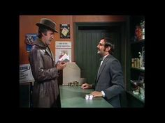 """Don't forget to learn Hungarian, hon! """"Hungarian Phrase Book """" by Monty Python's Flying Circus"""