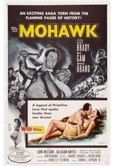 Mohawk  - FULL MOVIE - Watch Free Full Movies Online: click and SUBSCRIBE Anton Pictures  FULL MOVIE LIST: www.YouTube.com/AntonPictures - George Anton -   An artist working in a remote army post is juggling the storekeeper's daughter, his fiancée newly arrived from the east.