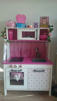 ... Keukentjes on Pinterest  Play kitchens, Ikea play kitchen and Ikea