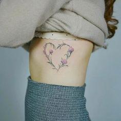 Heart-shaped hydrangea by Nando