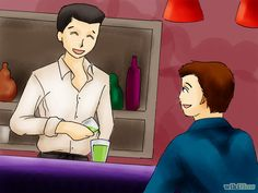 3 Ways to Avoid Looking Like an American Tourist - wikiHow