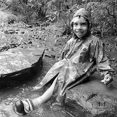 Letter To My Child about #ClimateChange #nature #natureplay #preserve