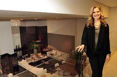 Eduarda Corrêa diz que a decoração desse espaço deve ser analisada individualmente (Eduardo Almeida/RA Studio)