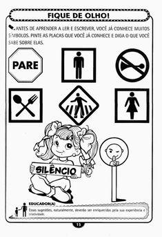 bem me quer língua portuguesa - Selma Maria Silva Ribeiro - Álbuns da web do Picasa Transportation Worksheet, Zen, First Grade, Homeschool, Education, Comics, Hinata, Google, Infant Activities