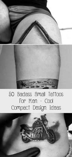 50 Badass Small Tattoos For Men – Cool Compact Design Ideas Inner Forearm Tattoo, Forearm Tattoo Design, Forearm Tattoos, Dollar Store Hacks, Dollar Stores, Small Circle, Small Tattoos For Guys, Make Tattoo, Ocean Waves