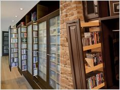 Racks for Your DVDs