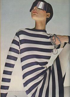 Harper's Bazaar 1966