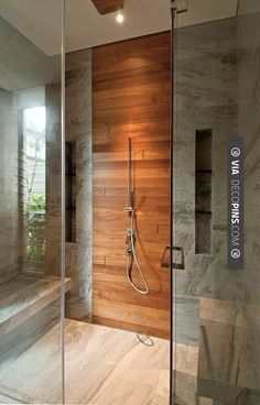 beautiful shower. Sunset Terrace House by Architology | Decopins.com – Home decoration pictures and home decor photo galleries!